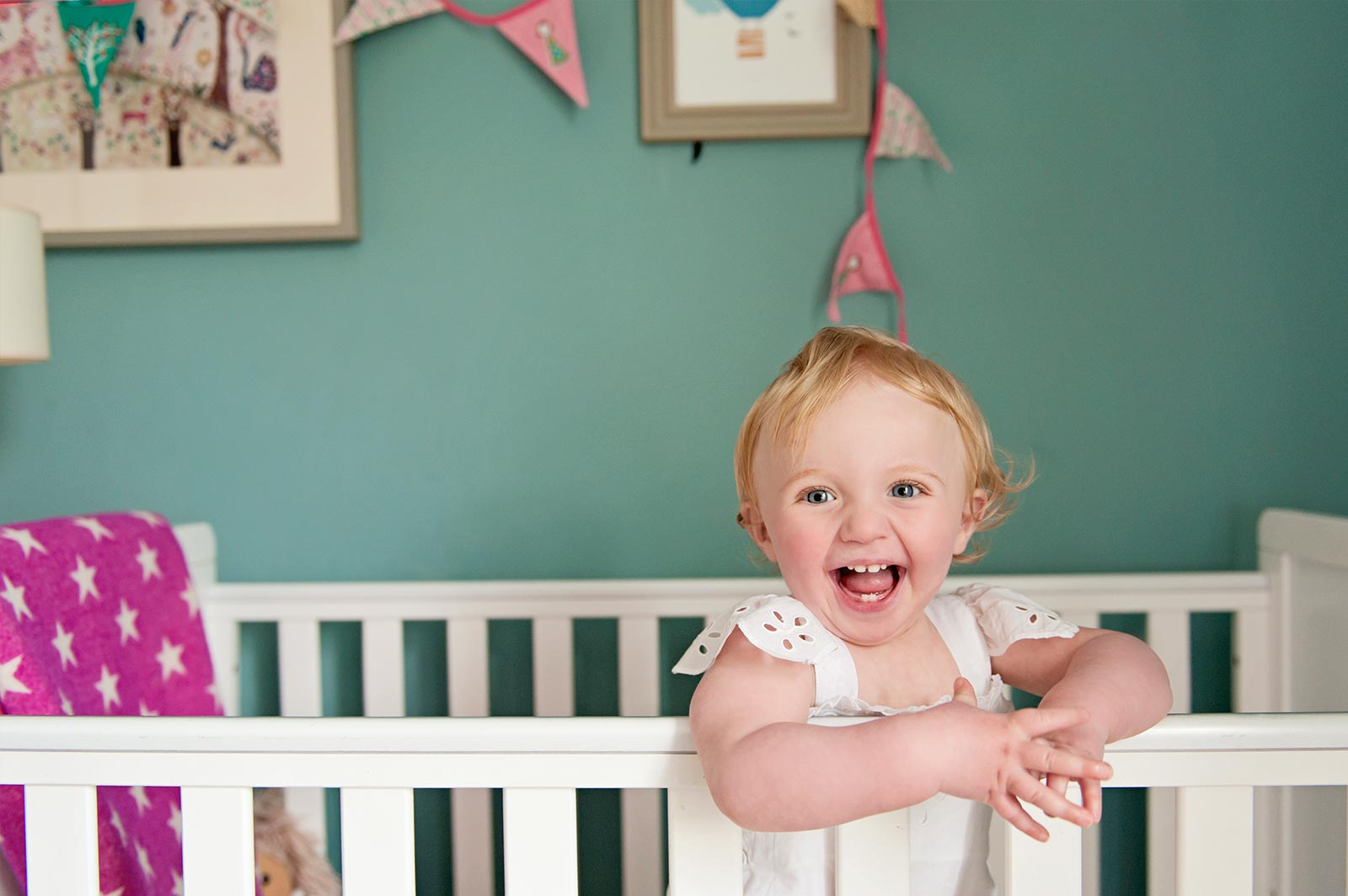 Baby photographers in Richmond upon Thames